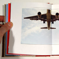 First Class: Image Making Book about Airplanes