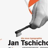 Jan Tschichold poster