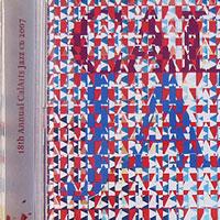 CalArts Jazz CD