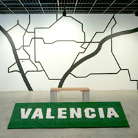 Re:Valencia exhibition