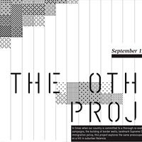 The Other Project poster