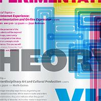 USC Intermedia Poster (Spring 2011)