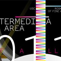 USC Intermedia Poster (Fall 2011)