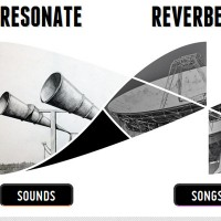 Resonate-Reverberate-Roar (Re-Re-Roar) website