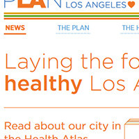 healthyplan.la website