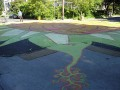 Intersection Repair in Portland, Oregon